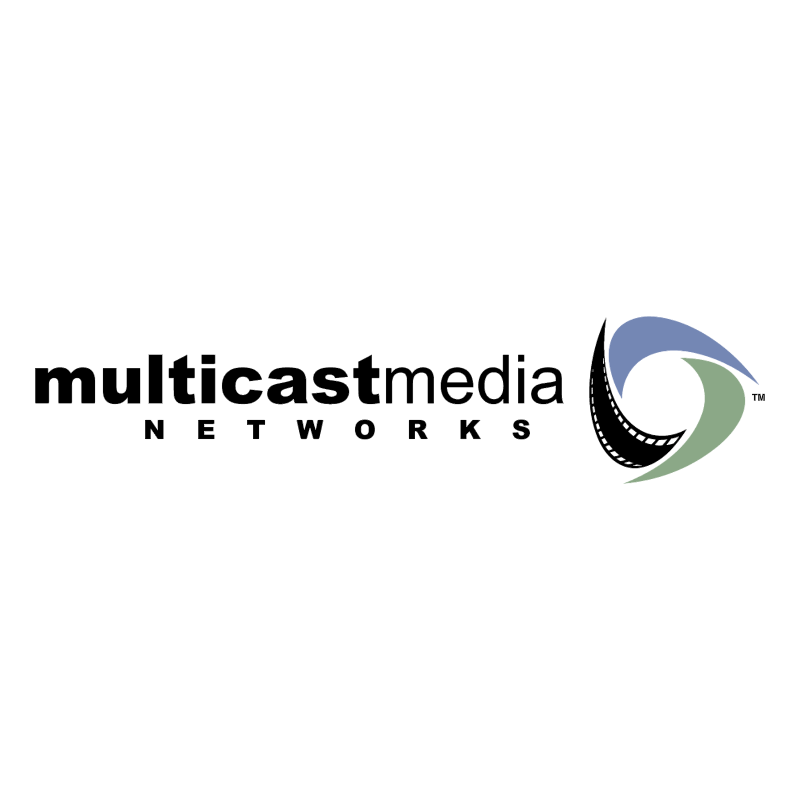 Multicast Media Networks vector