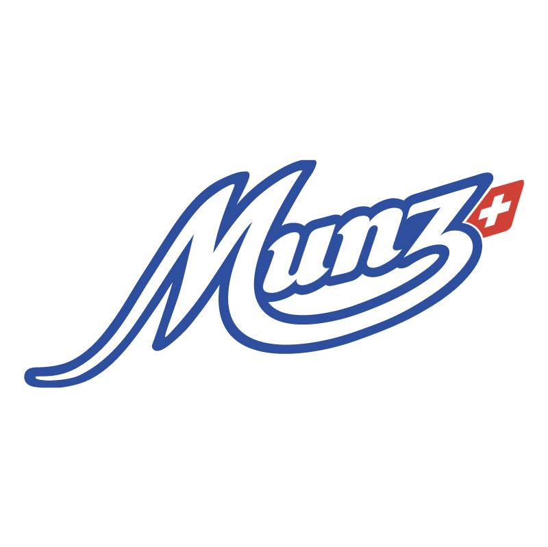 Munz vector logo