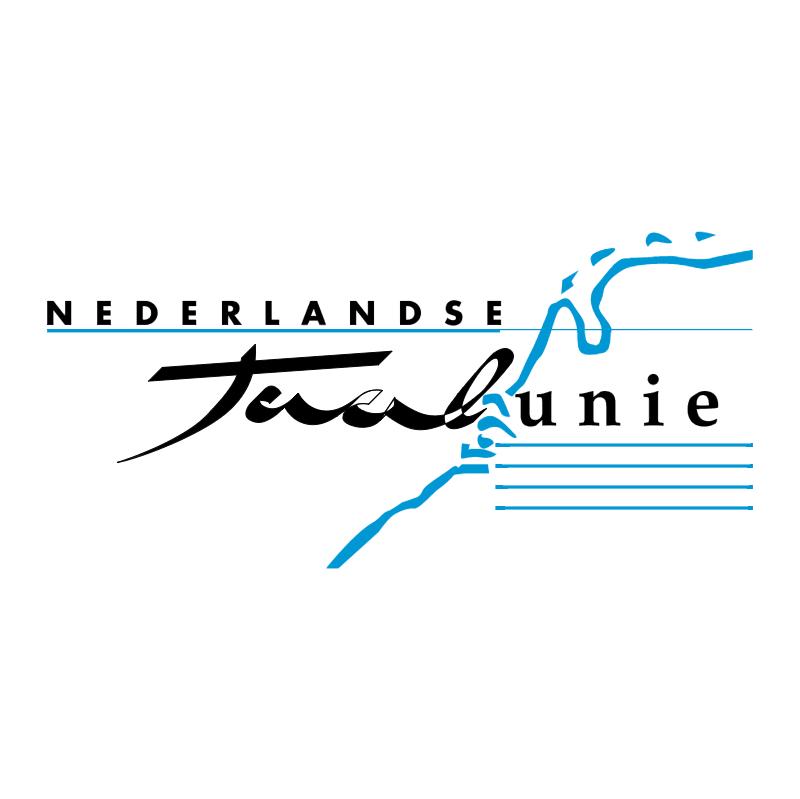 Nederlandse Taalunie vector