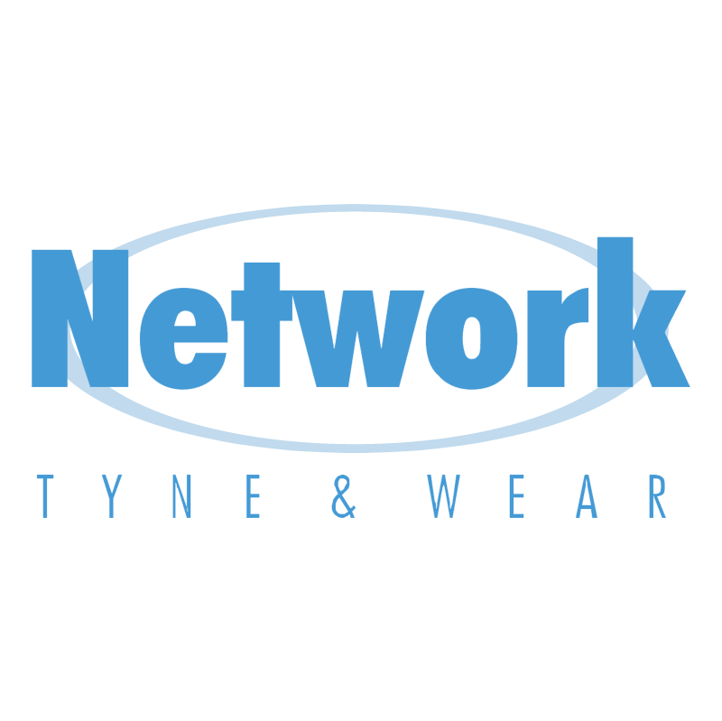 Network Tyne & Wear vector