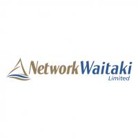 Network Waitaki vector