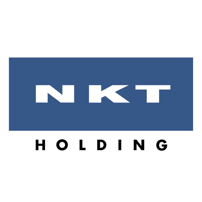 NKT Holding vector