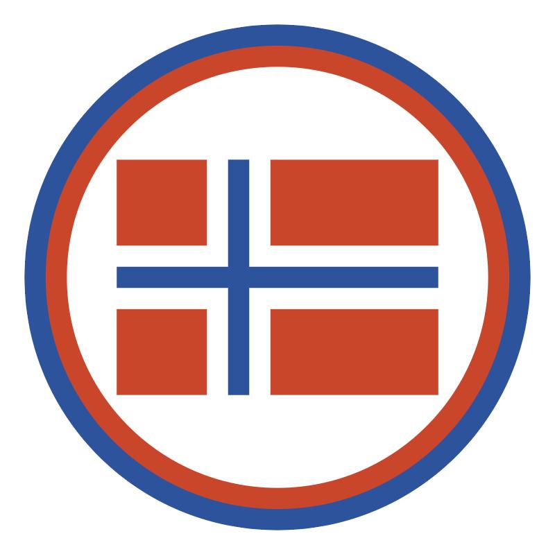 Norges Fotballforbund vector