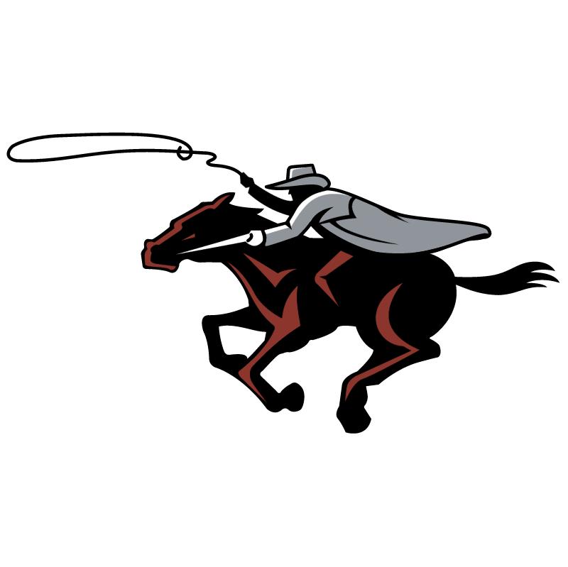 Oklahoma Wranglers vector