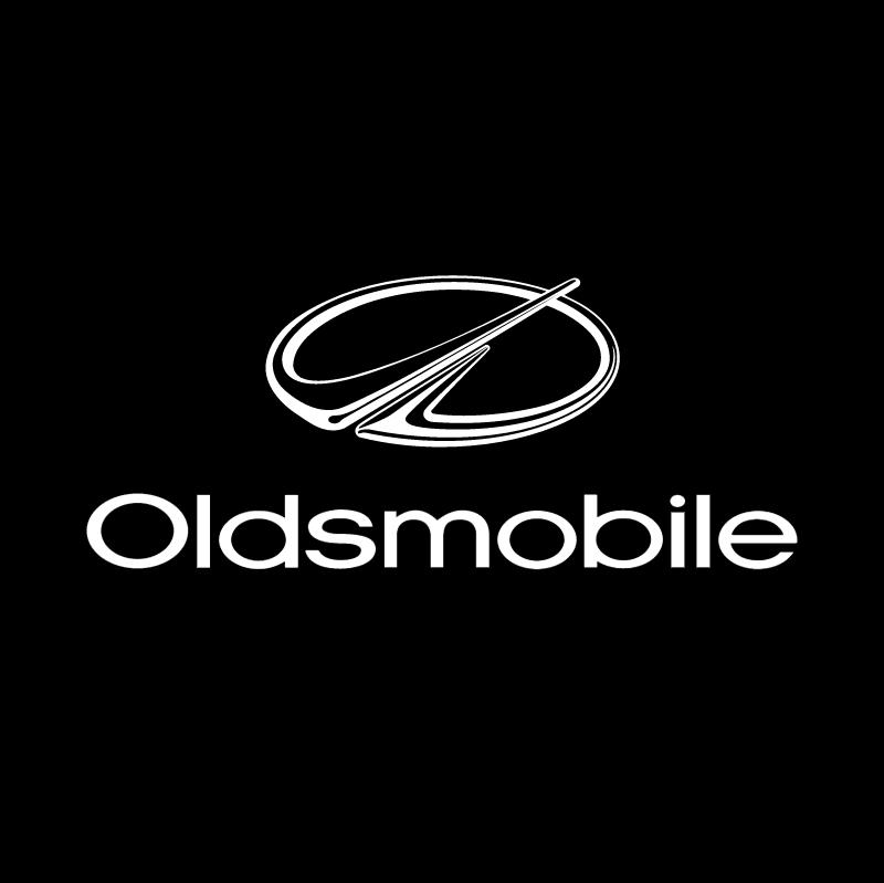 Oldsmobile vector logo