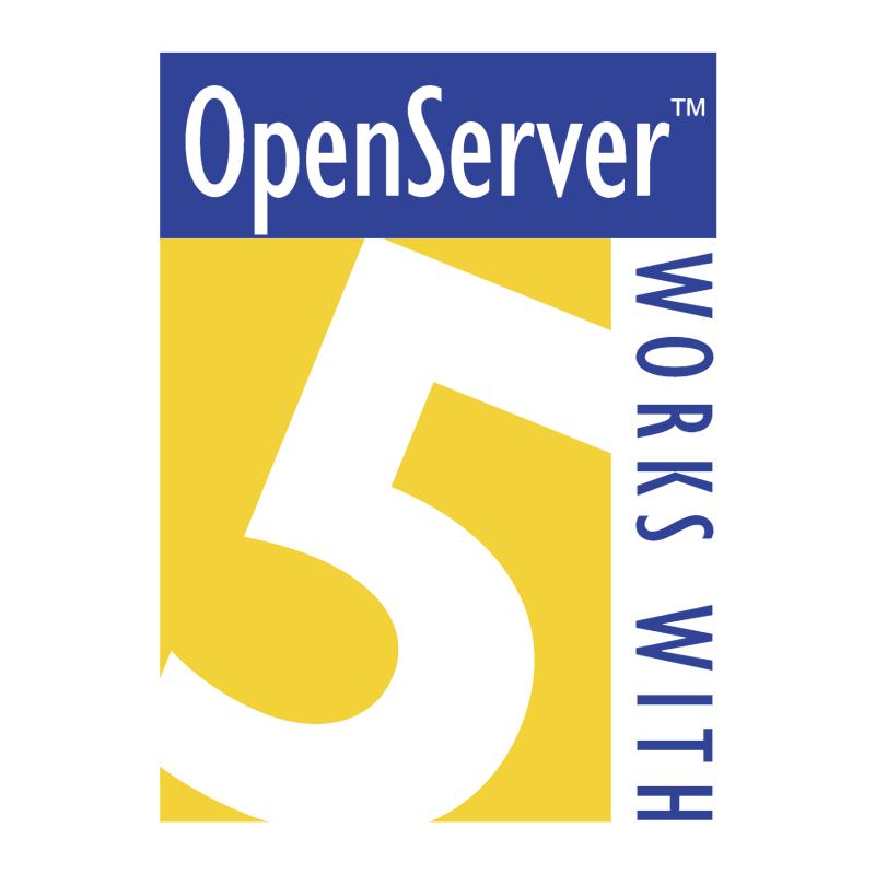 OpenServer vector