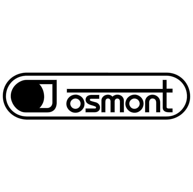 Osmont vector