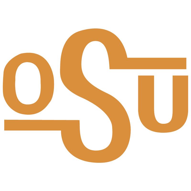 OSU vector