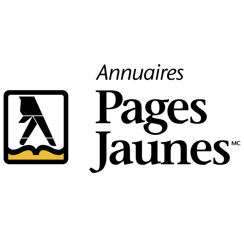 Pages Jaunes vector logo