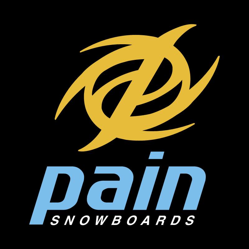 Pain vector