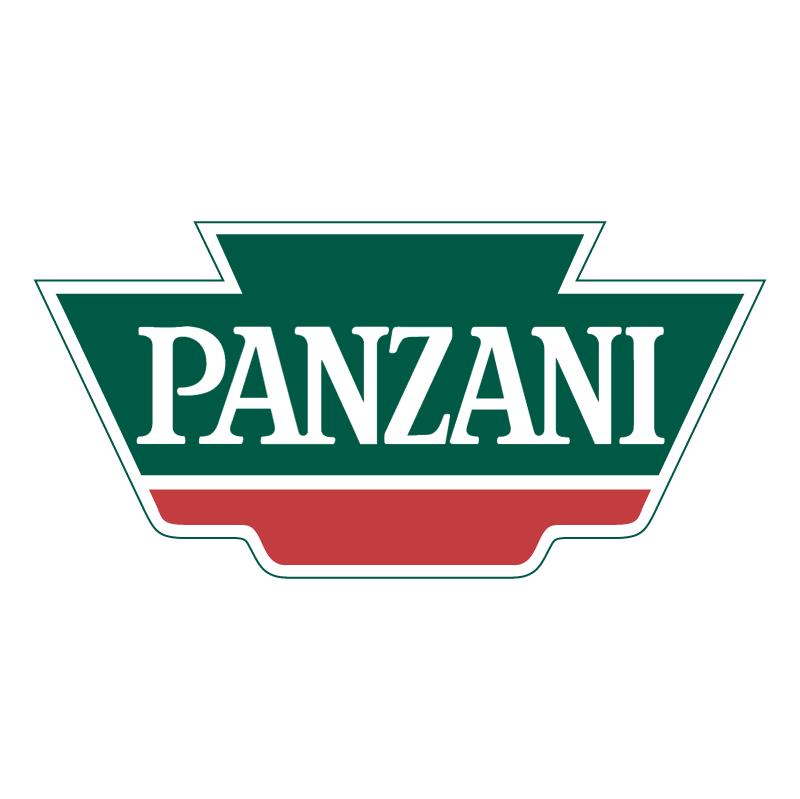 Panzani vector
