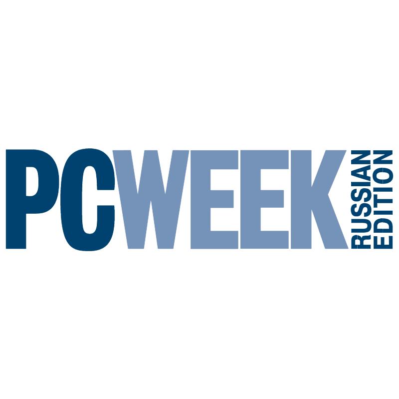 PCWEEK vector