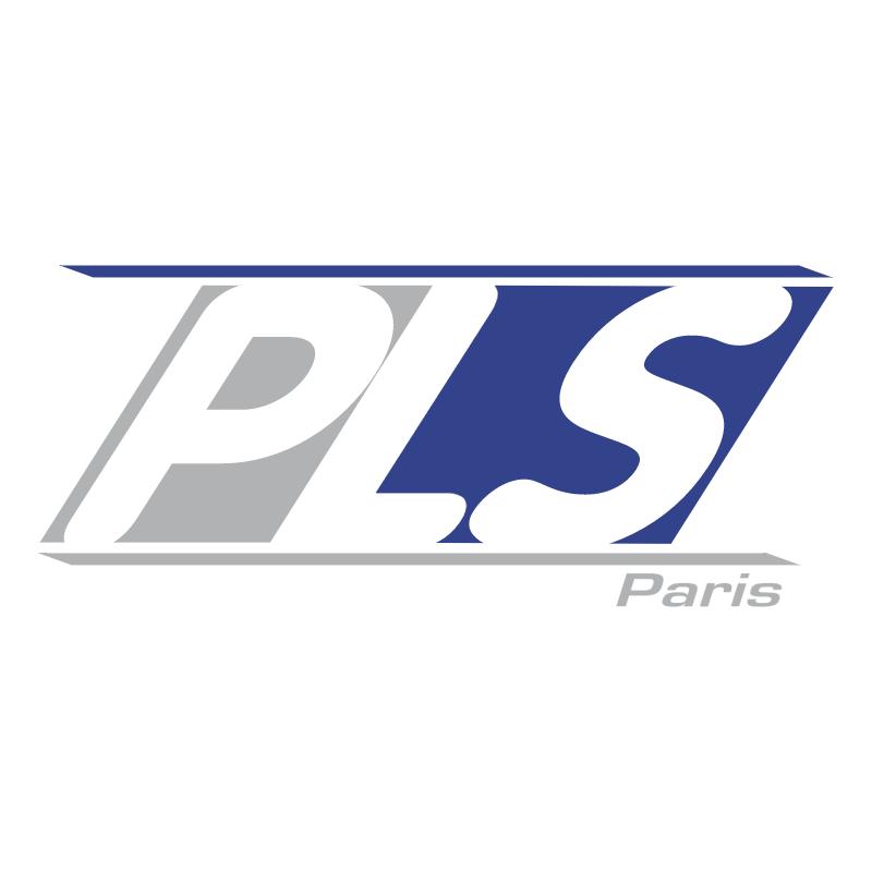 PLS Paris vector