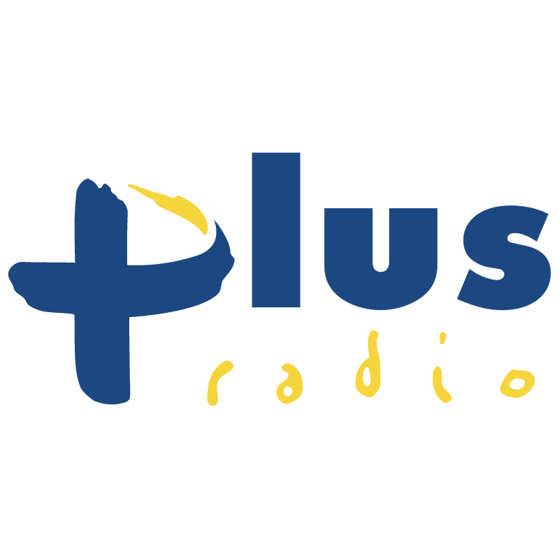 Plus Radio vector