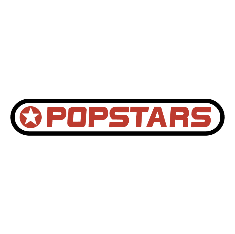 Popstars vector
