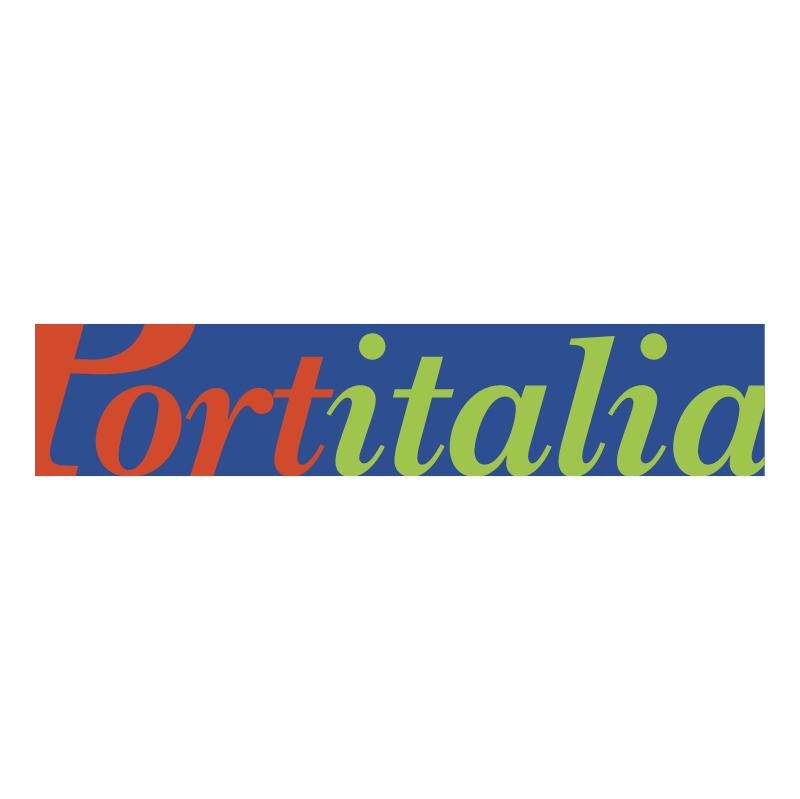 Portitalia vector