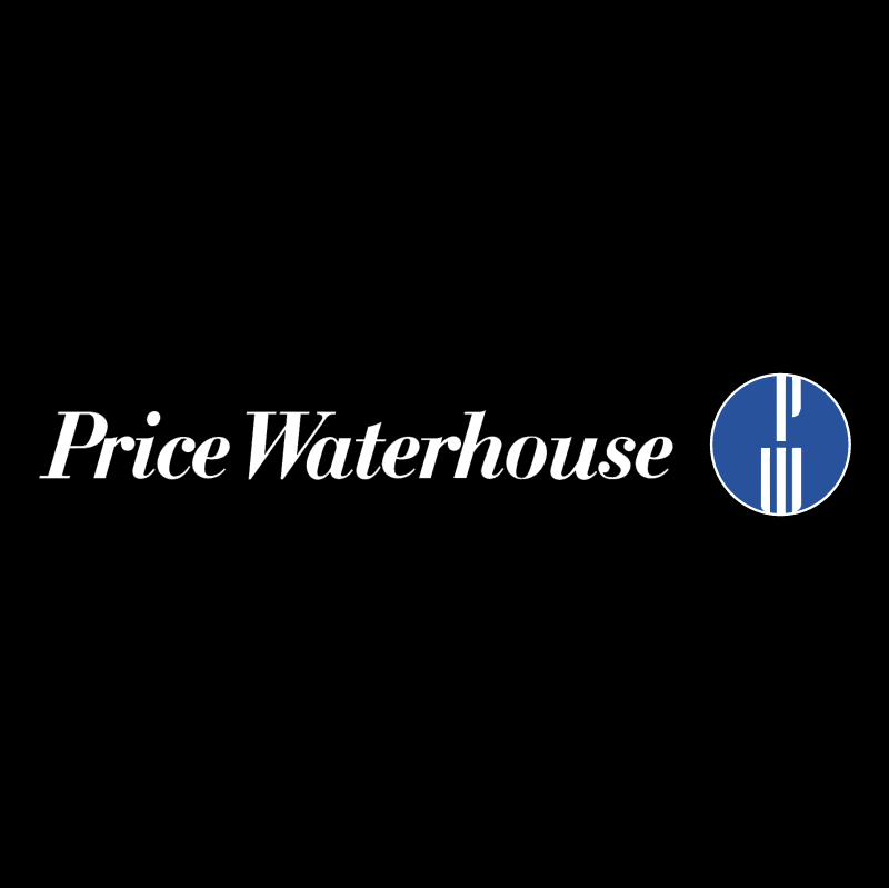 Price Waterhouse vector