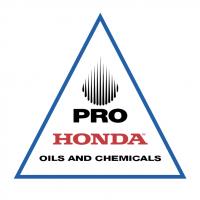 PRO Honda vector