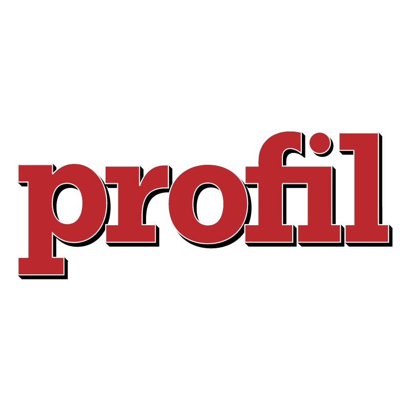 Profil vector