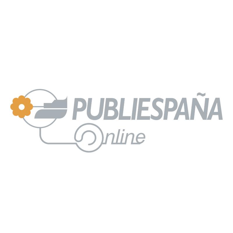 Publiespana Online vector