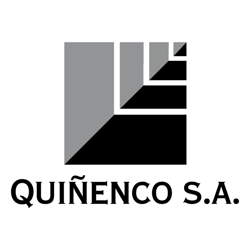 Quinenco vector logo