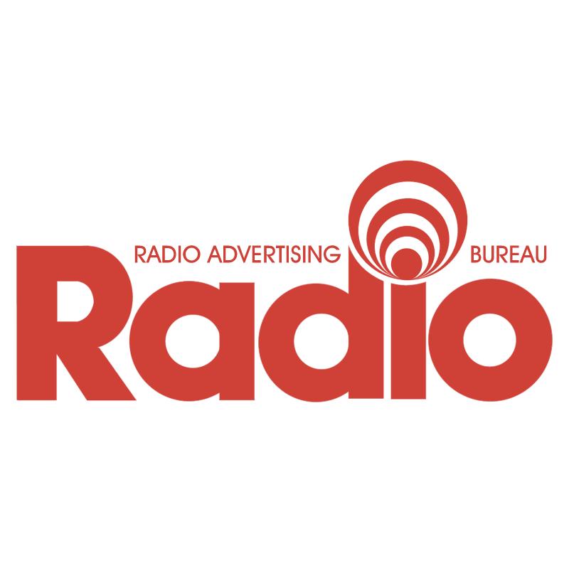 Radio Advertising Bureau vector