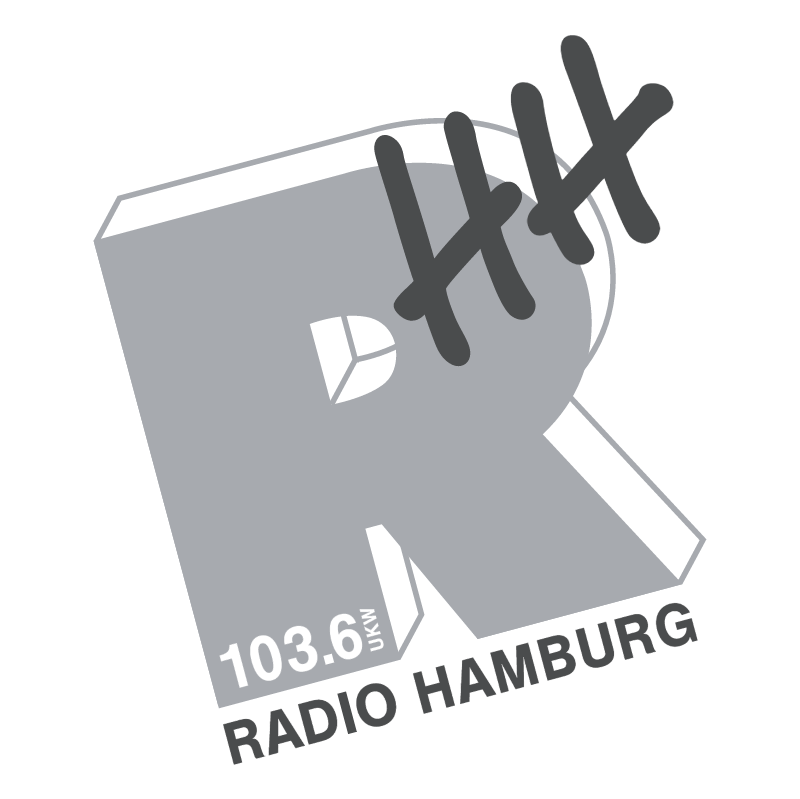 Radio Hamburg vector