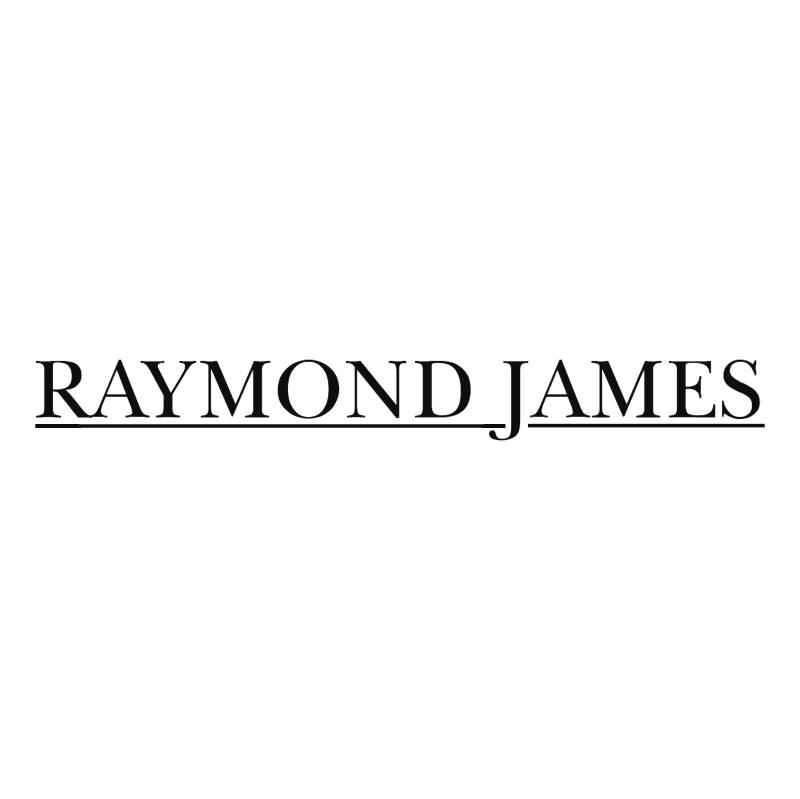 Raymond James vector