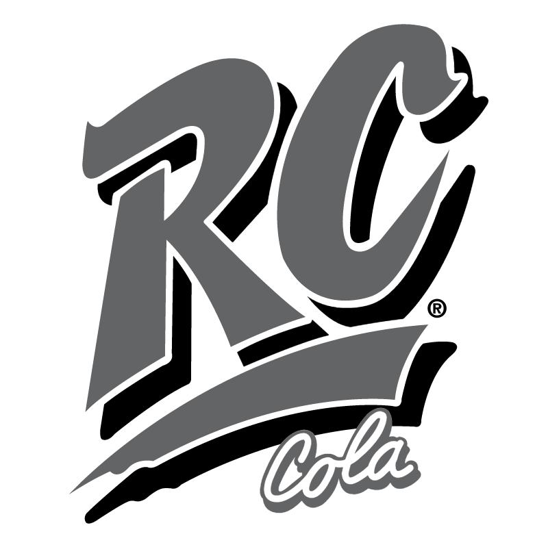 RC Cola vector logo