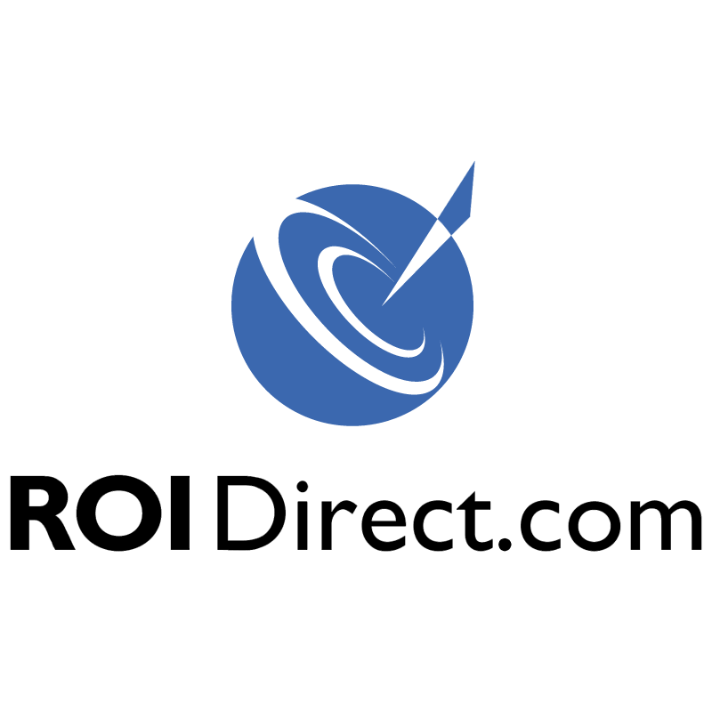 ROI Direct vector