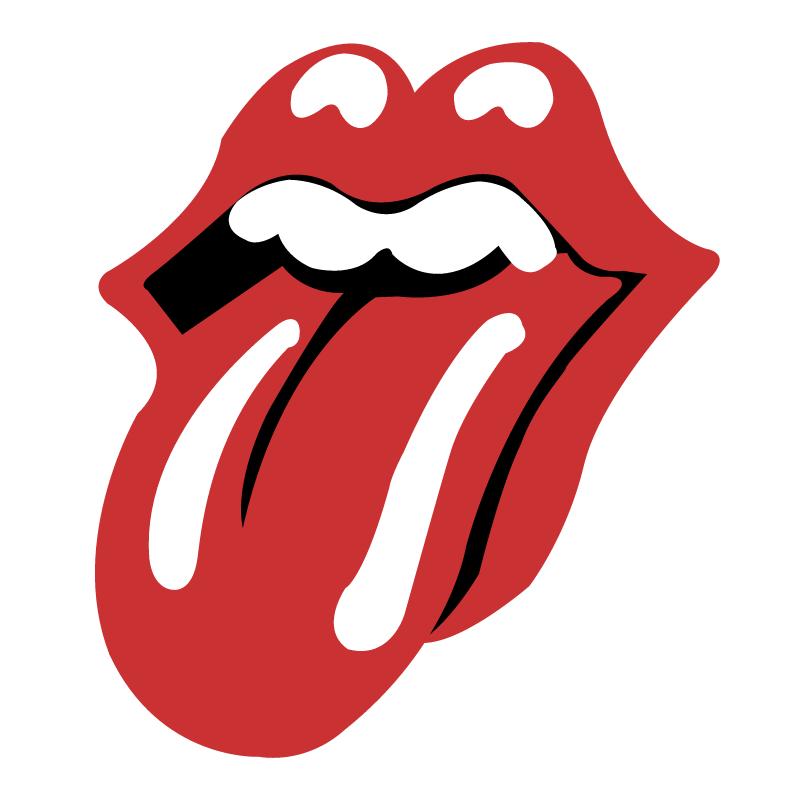 Rolling Stones vector