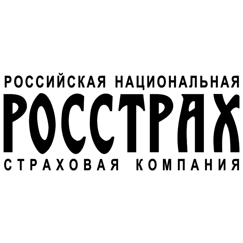 RosStrah vector
