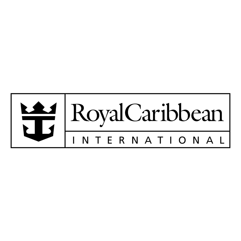 Royal Caribbean vector logo