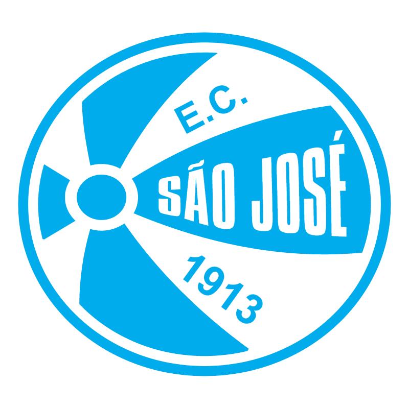 Sao Jose vector