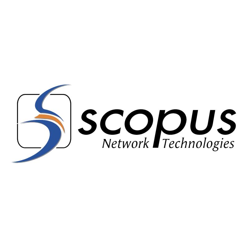 Scopus vector