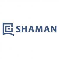 Shaman vector