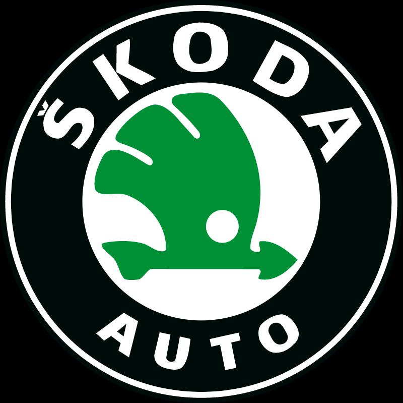 Skoda vector