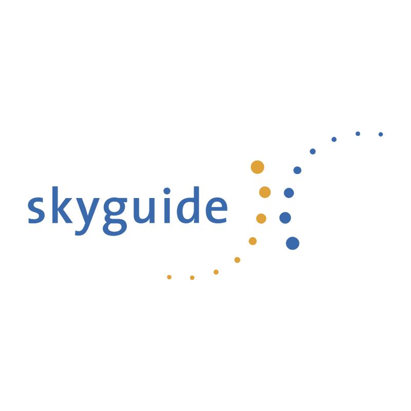 Skyguide vector