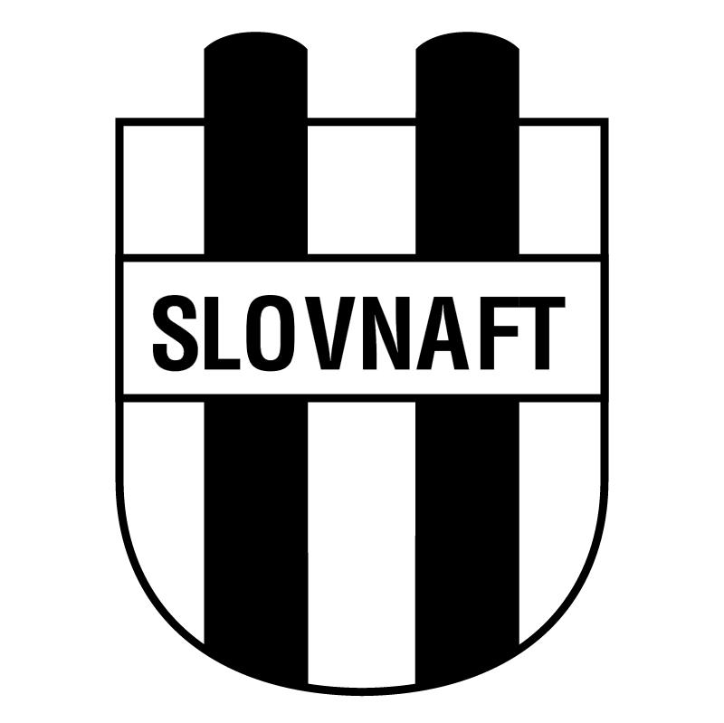 Slovnaft vector