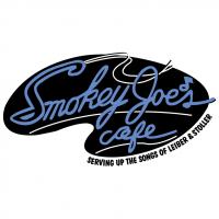 Smokey Joe's Cafe vector