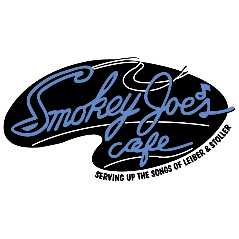 Smokey Joe's Cafe vector logo