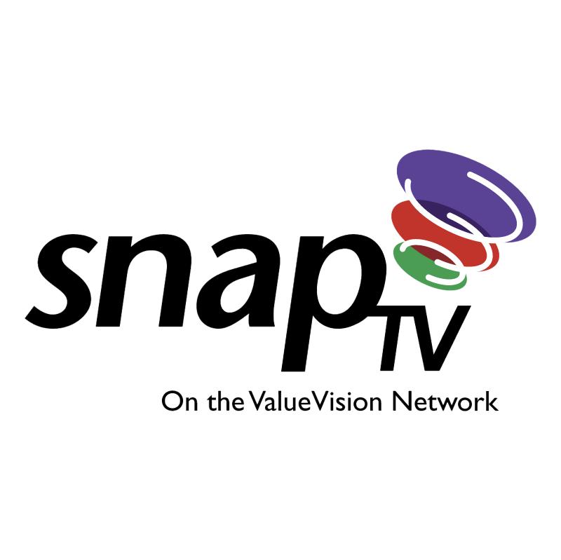 SnapTV vector