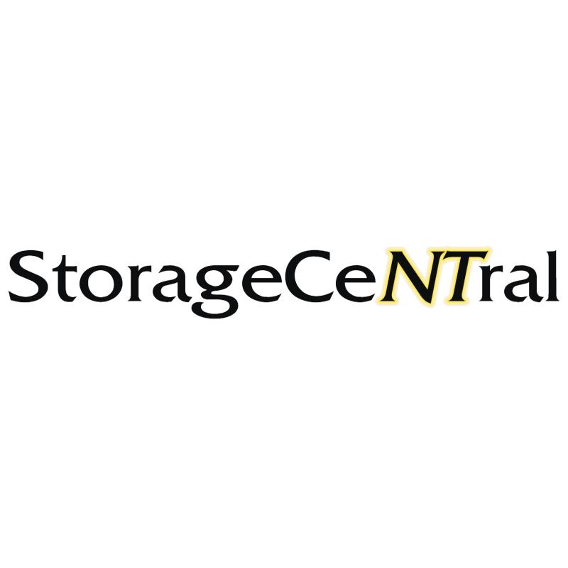 StorageCentral vector