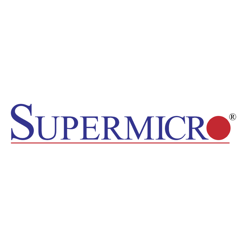 SuperMicro Computer vector