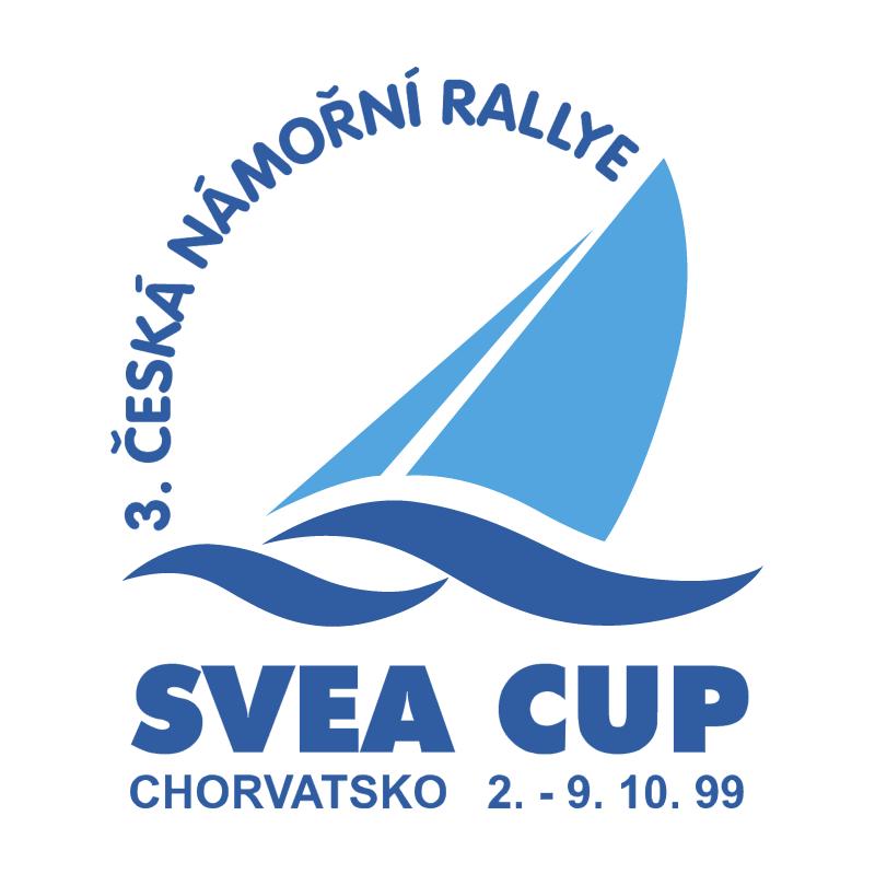 Svea Cup vector