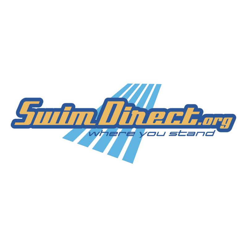 SwimDirect org vector
