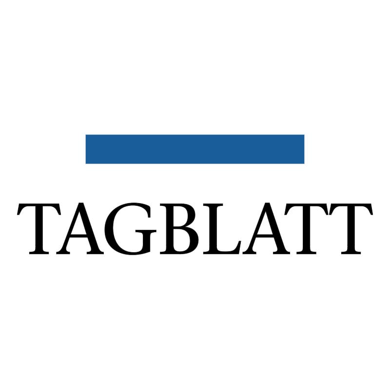 Tagblatt vector