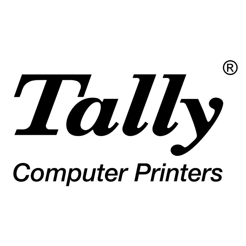 Tally vector