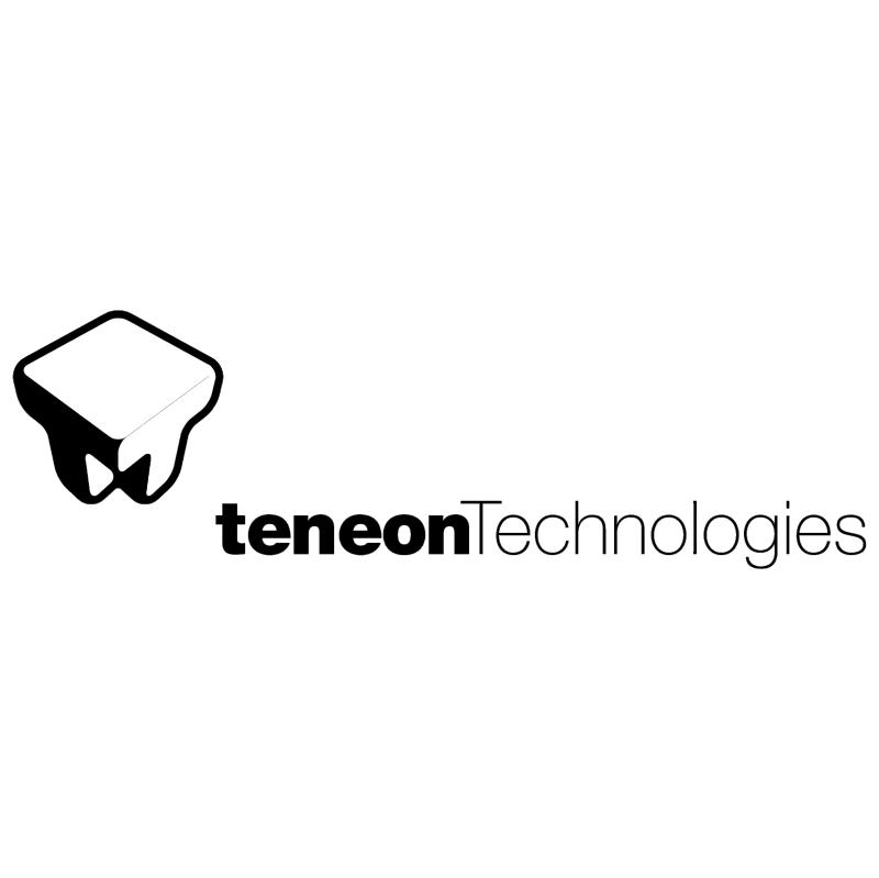 Teneon Technologies vector