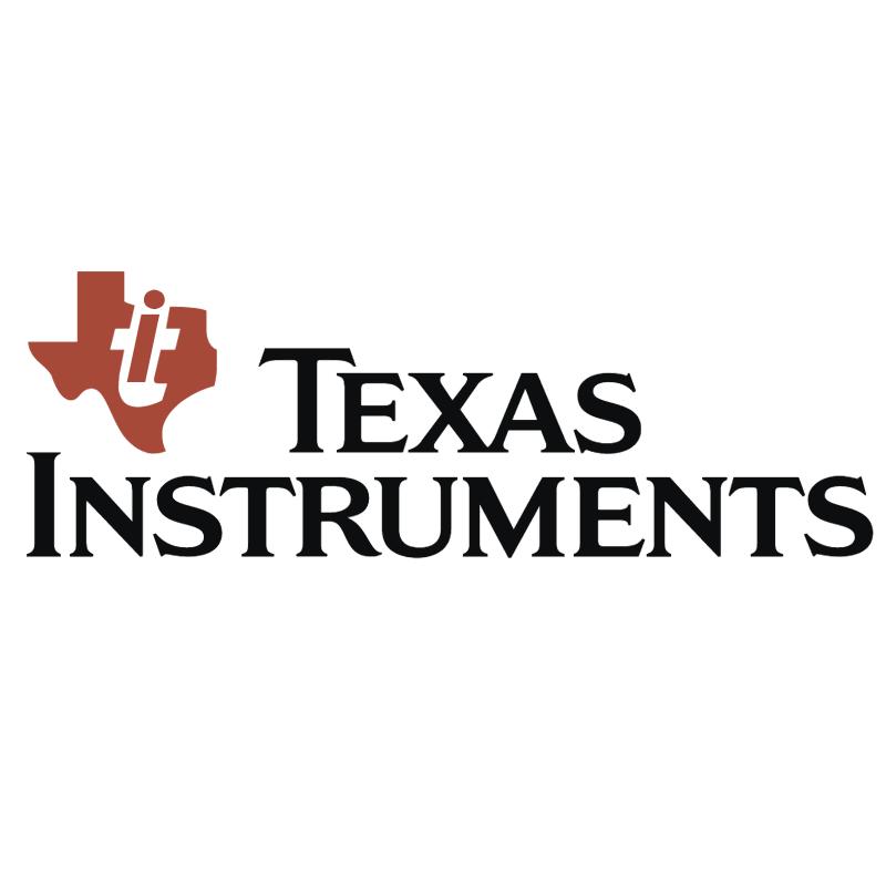 Texas Instruments vector